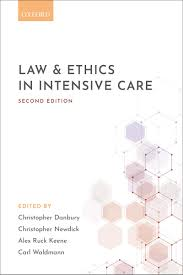 Law and ethics in intensive care [electronic resource]