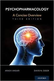 Psychopharmacology : a concise overview [electronic resource]