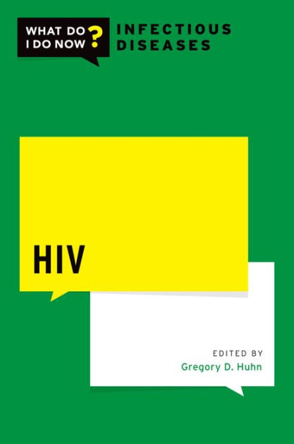HIV [electronic resource]