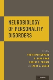 Neurobiology of personality disorders [electronic resource]