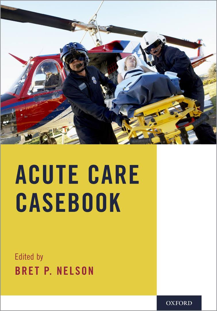 Acute care casebook [electronic resource]