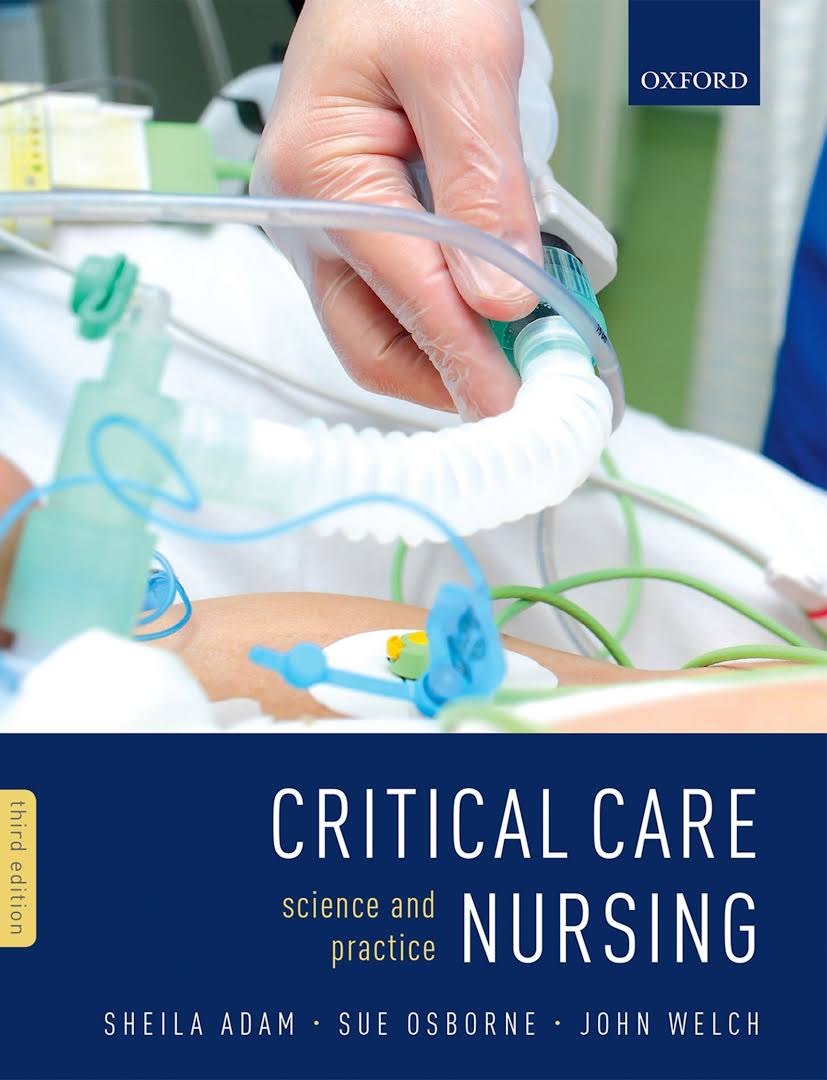 Critical care nursing : science and practice [electronic resource]