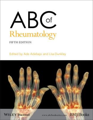 ABC of Rheumatology [electronic resource]