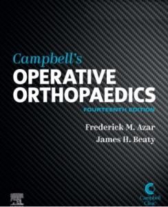 Campbell's operative orthopaedics [electronic resource]