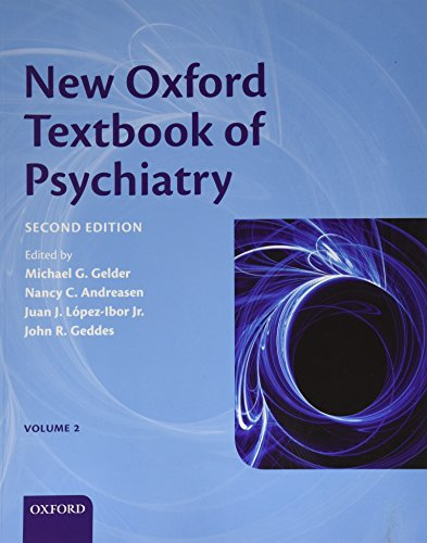 New Oxford textbook of psychiatry [electronic resource]