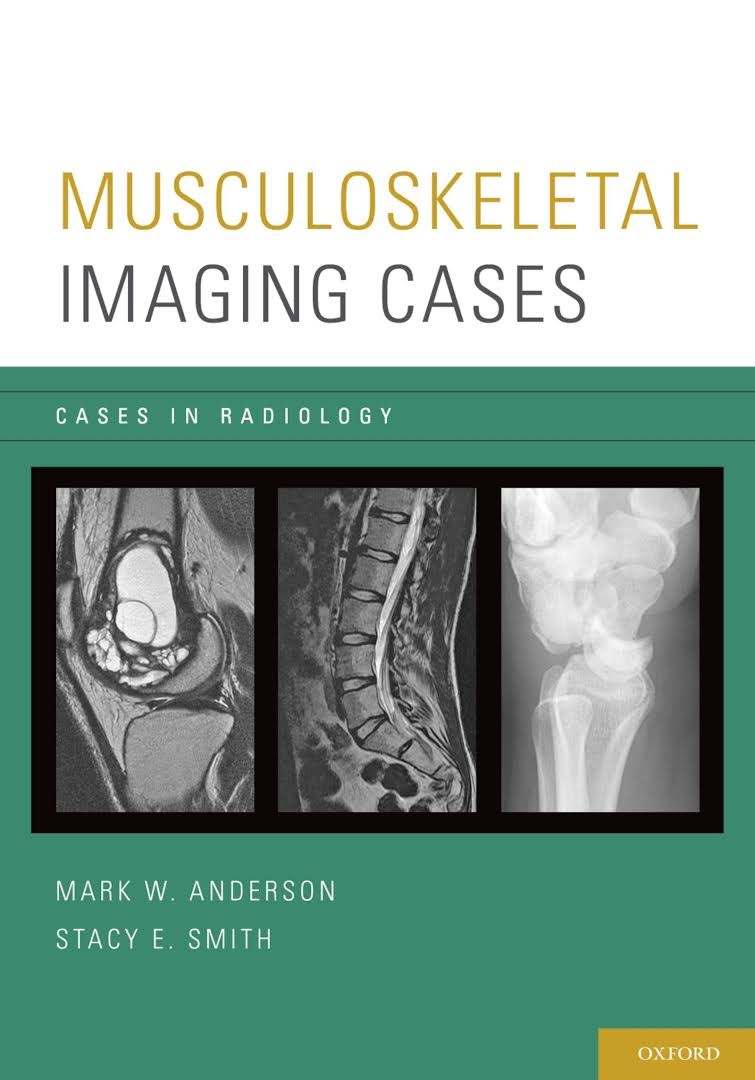 Musculoskeletal imaging cases [electronic resource]