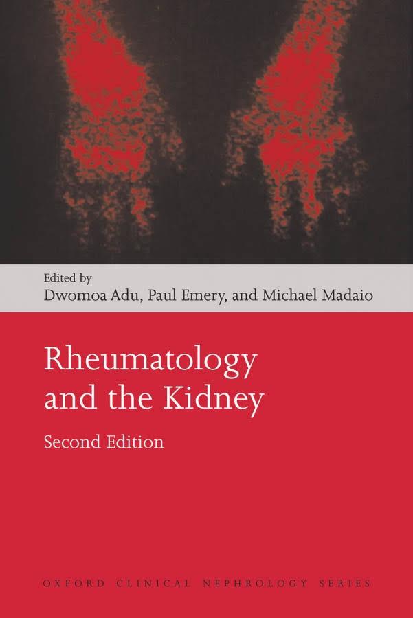 Rheumatology and the kidney [electronic resource]
