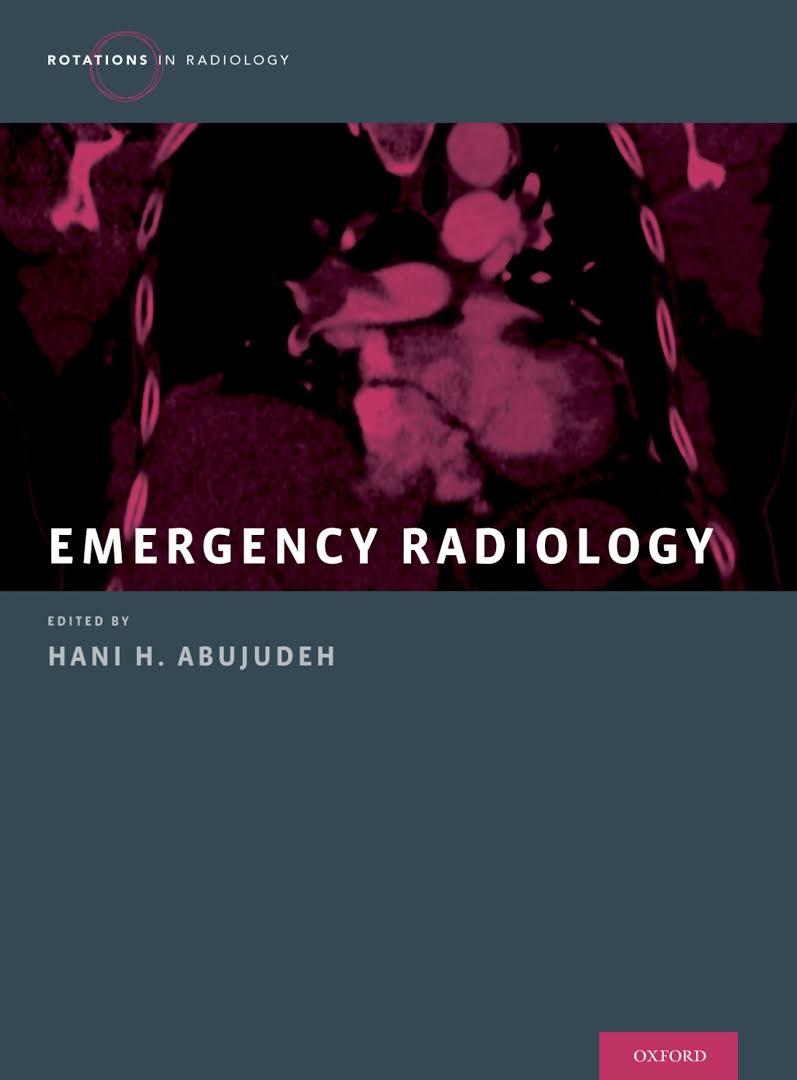 Emergency radiology [electronic resource]