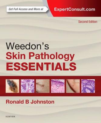 Weedon's Skin Pathology Essentials [electronic resource]