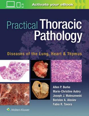 Practical Thoracic Pathology [electronic resource]