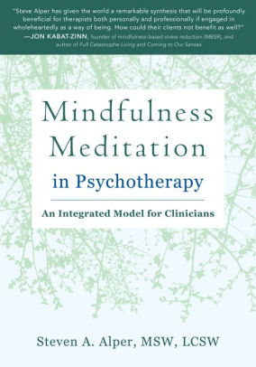 Mindfulness Meditation in Psychotherapy [electronic resource]