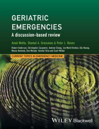 Geriatric Emergencies : A Discussion-Based Review [electronic resource]