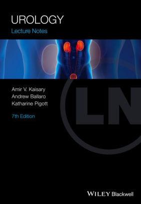 Urology [electronic resource]