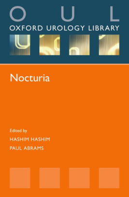 Nocturia [electronic resource]