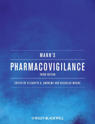 Mann's Pharmacovigilance [electronic resource]
