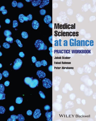 Medical Sciences at a Glance : Practice Workbook [electronic resource]