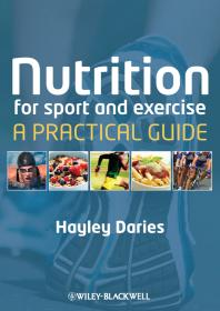 Nutrition for Sport and Exercise : A Practical Guide [electronic resource]