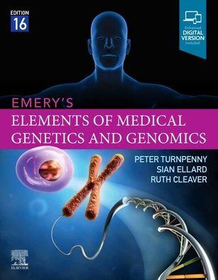 Emery's elements of medical genetics and genomics [electronic resource]