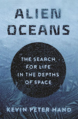 Alien Oceans [electronic resource]