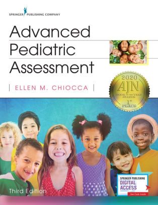 Advanced Pediatric Assessment [electronic resource]