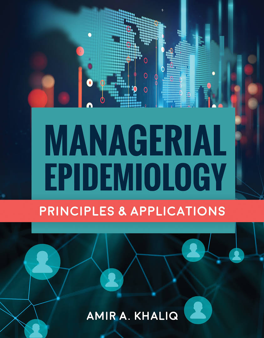 Managerial Epidemiology [electronic resource]