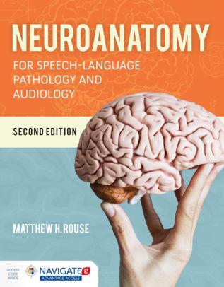 Neuroanatomy for Speech-Language Pathology and Audiology [electronic resource]