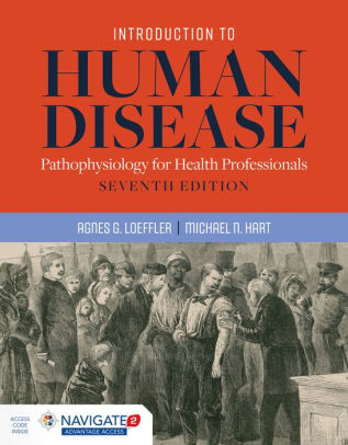 Introduction to Human Disease: Pathophysiology for Health Professionals [electronic resource]