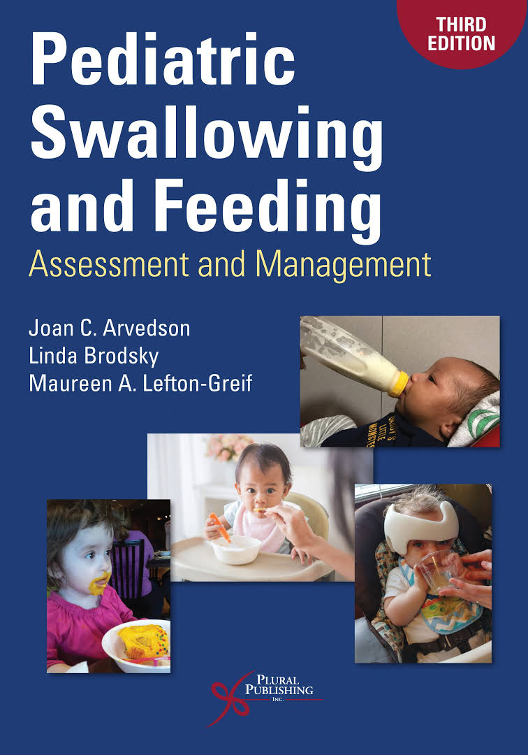 Pediatric Swallowing and Feeding [electronic resource]