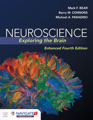 Neuroscience: Exploring the Brain, Enhanced Edition [electronic resource]