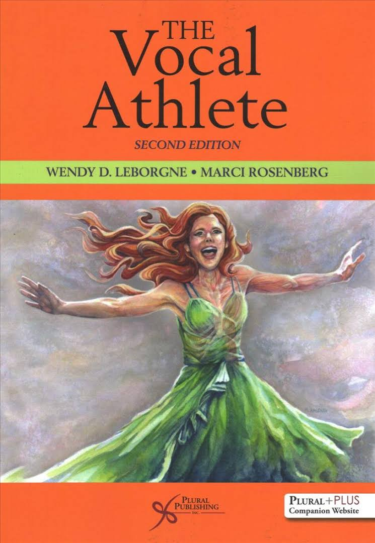 The Vocal Athlete [electronic resource]