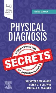 Physical diagnosis secrets [electronic resource]