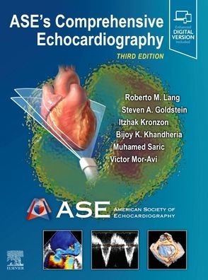 ASE's comprehensive echocardiography [electronic resource]