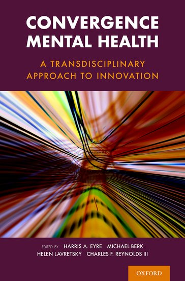 Convergence mental health : a transdisciplinary approach to innovation