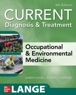 Current occupational & environmental medicine [electronic resource]