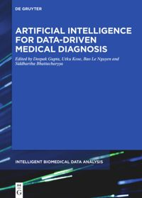 Artificial intelligence for data-driven medical diagnosis [electronic resource]