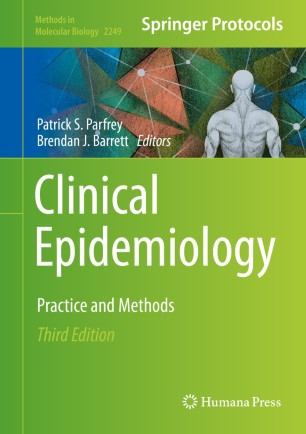 Clinical Epidemiology : Practice and Methods [electronic resource]