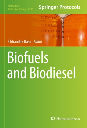 Biofuels and Biodiesel [electronic resource]
