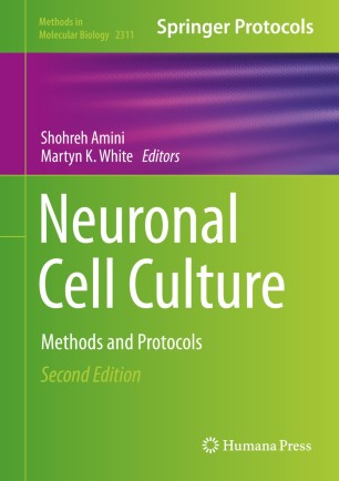 Neuronal Cell Culture : Methods and Protocols [electronic resource]