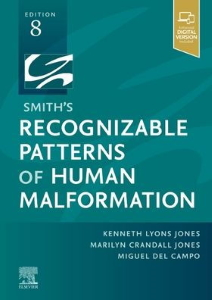 Smith's recognizable patterns of human malformation [electronic resource]