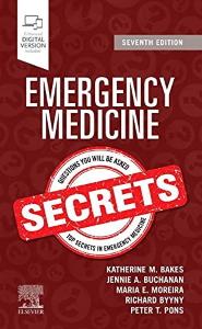 Emergency medicine secrets [electronic resource]