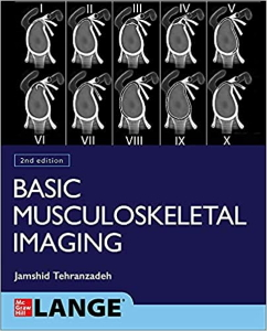 Basic musculoskeletal imaging [electronic resource]