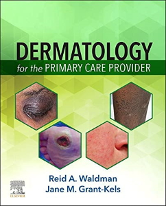 Dermatology for the primary care provider [electronic resource]