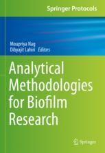 Analytical Methodologies for Biofilm Research [electronic resource]