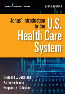 Jonas' Introduction to the U.S. Health Care System [electronic resource]