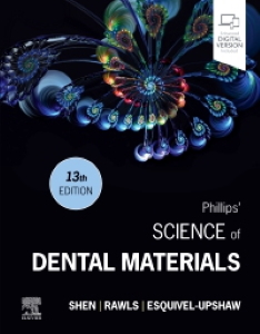 Phillips' science of dental materials [electronic resource]