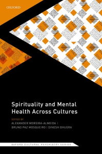 Spirituality and mental health across cultures [electronic resource]