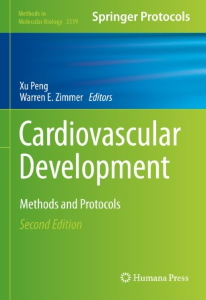 Cardiovascular Development : Methods and Protocols [electronic resource]