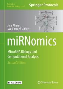 miRNomics : MicroRNA Biology and Computational Analysis [electronic resource]