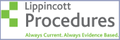 Lippincott Procedures