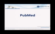 1. PubMed – Full Lecture